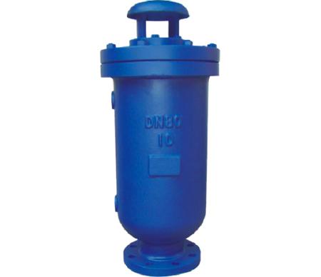 SCAR污水复合排气阀
