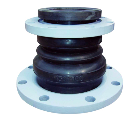 RFJY型可曲挠橡胶接头