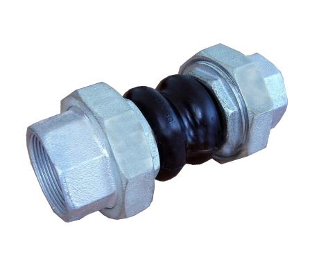 RFJS型可曲挠橡胶接头