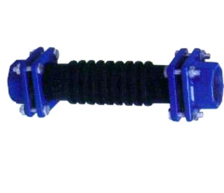 RFJF型可曲挠橡胶接头