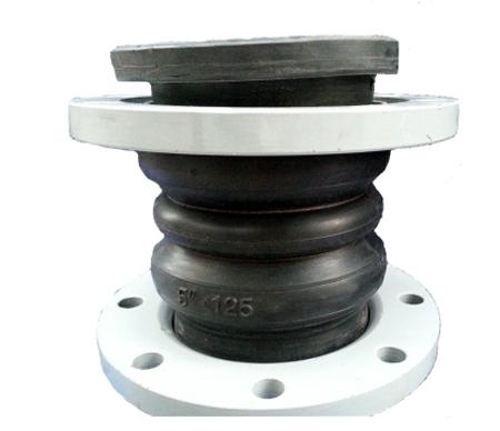 KST型(RFJS型)可曲挠合成橡胶接头