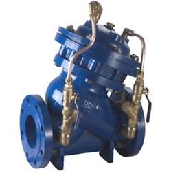 H745X 型 PN6~PN16 水力自动控制阀
