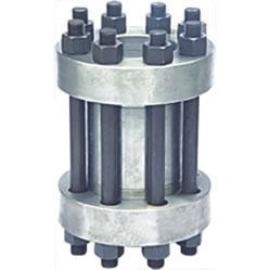 H72H-160、H72H-320 型对夹立式止回阀