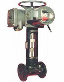 智能型电动隔膜阀