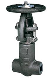 焊接式锻钢闸阀